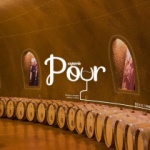 Pour Experia - A modern winery design