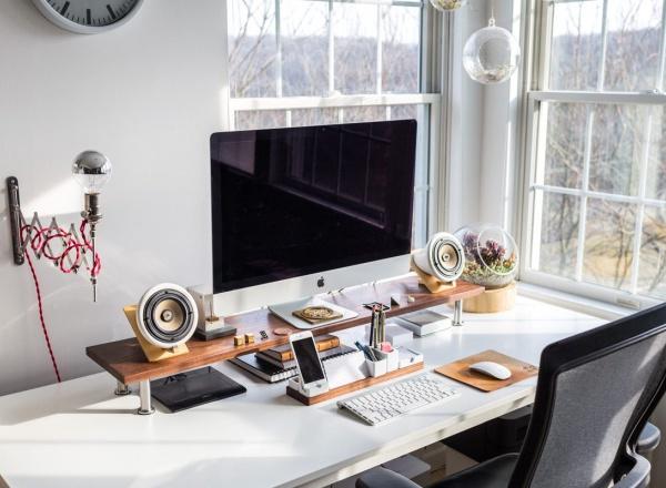 Каким должен быть рабочий стол
