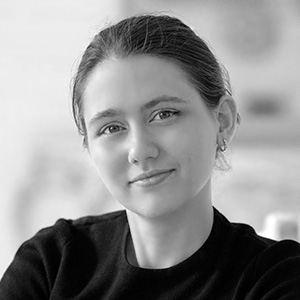 Анна Лычагина, заведующая лабораторией Future lab Сибирского центра дизайна