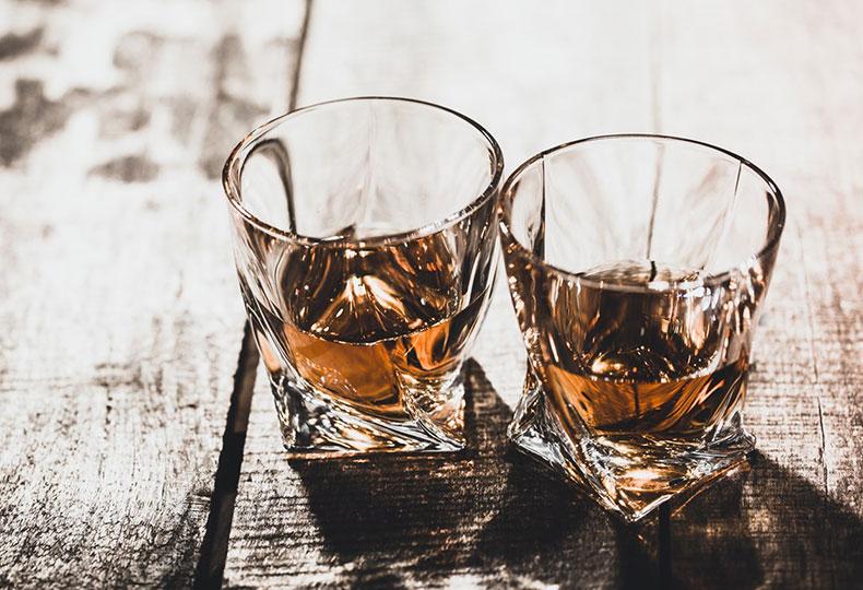 Великая сила кино: как стакан для виски Cibi стал культовым