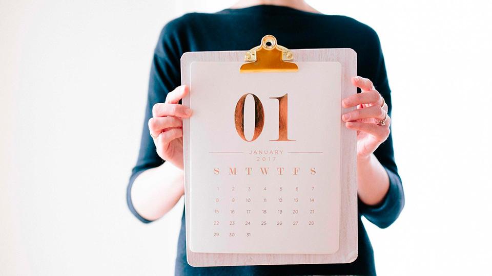 Time Management համար դիզայներ `ինչպես կազմակերպել ձեր օրը