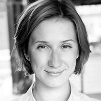 Ольга Кукоба, креативный директор Даниловского рынка