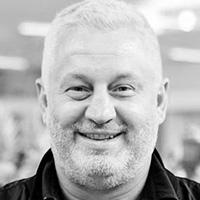 Юрий Басин, генеральный директор Черемушкинского рынка