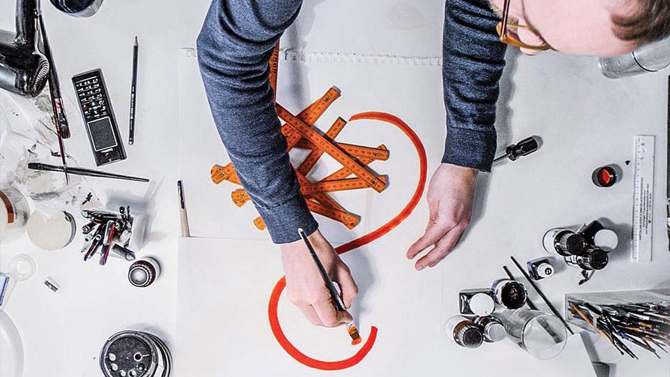 Фильмы о дизайне: «Искусство дизайна» (The Art of Design)