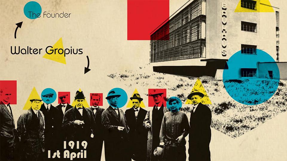Фильмы о дизайне: «Баухаус: лицо двадцатого века» (Bauhaus: The Face of the 20th Century)