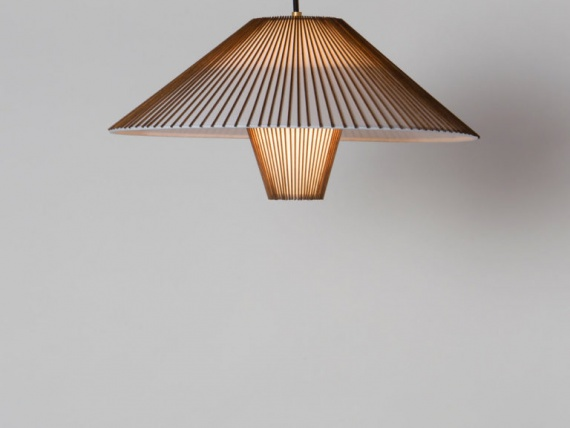 Smilow Design Studio հրապարակել է հավաքածու լամպերի 1950