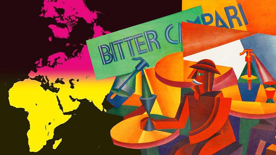 Առավել հետաքրքիր է աշխարհում դիզայնի եւ արվեստի 27 նոյեմբերի - 3 Դեկտեմբեր