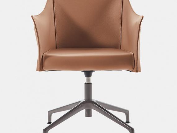 Հասպիս Morrison բարելավում է ձեր սեփական աթոռը համար cappellini