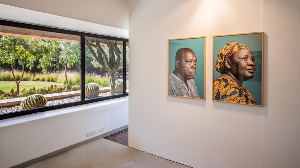 Современная Африка: новый музей искусства в Марракеше
