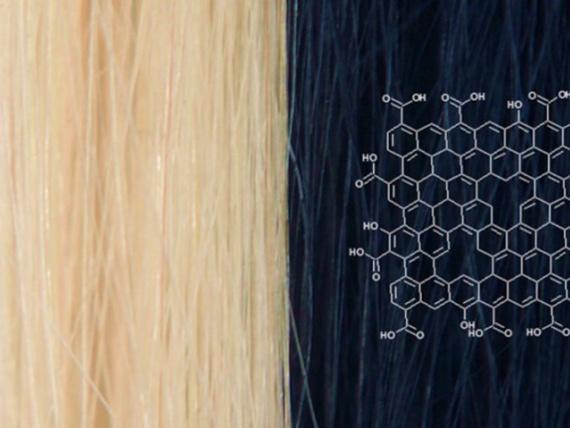 Ученые из США придумали краску для волос на основе графена