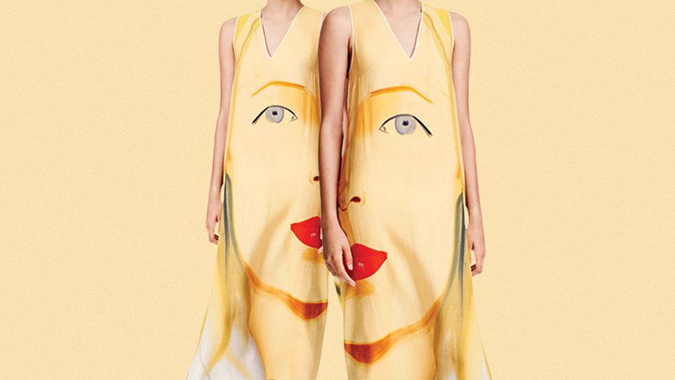 От Дали до Мураками: как художники делают моду