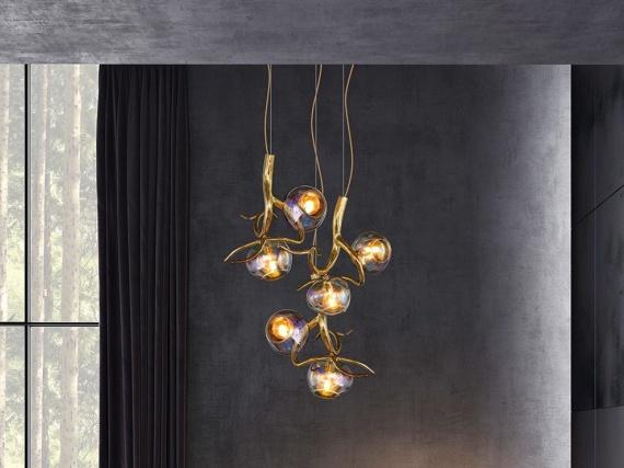 Brand van Egmond представляет новую коллекцию светильников