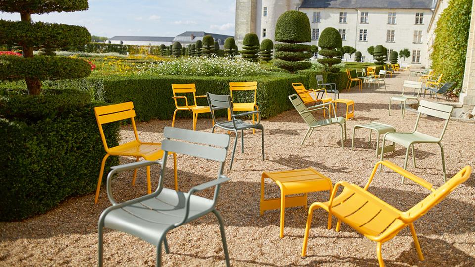 На воздухе: 10 предметов мебели outdoor по итогам iSaloni 2018