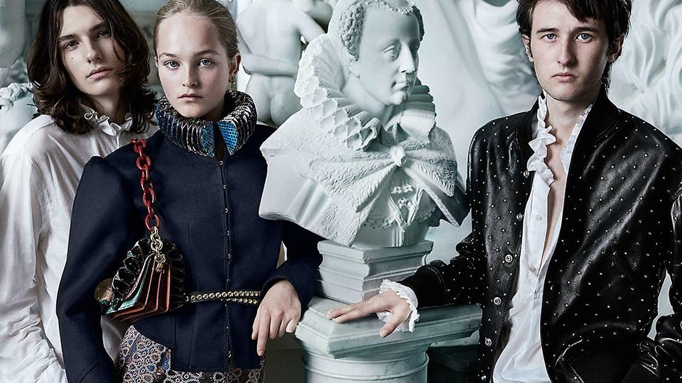 Вопрос: как быстро тренды выходят из моды?