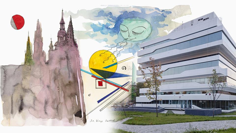 Самое интересное из мира дизайна и искусства: 7-13мая