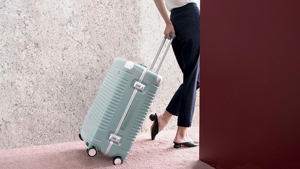 Мода на багаж: технологии и дизайн для чемоданов