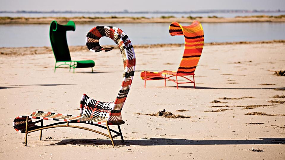 Мебель как путеводитель: какдизайнеры вдохновляются путешествиями