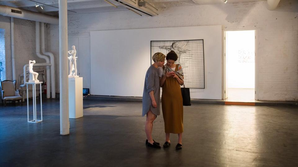 Куда сходить: выставка «Дом / улица» в галерее К35