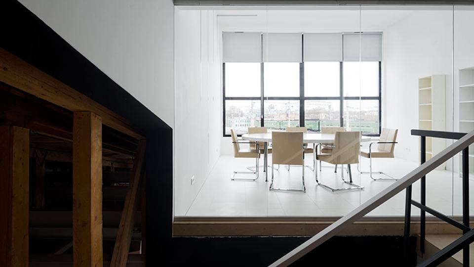 Команды: как работают архитектурные бюро