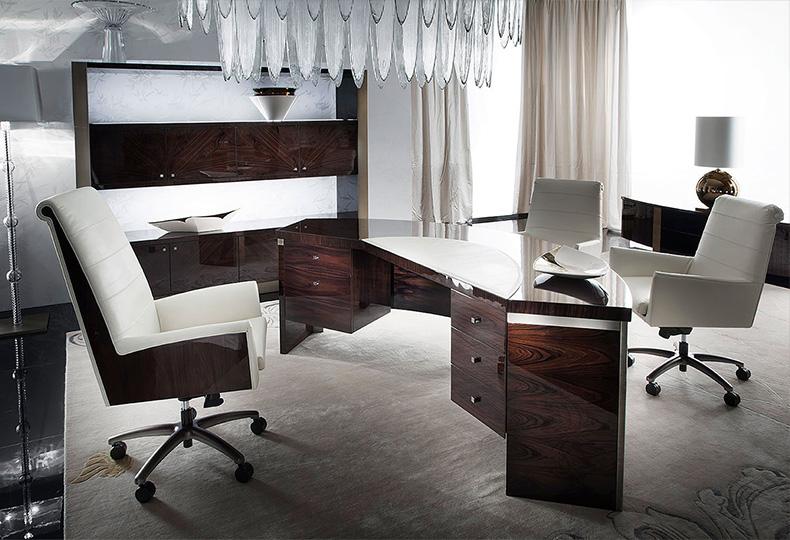 Мебель для кабинета из коллекции Coliseum, Giorgio Collection