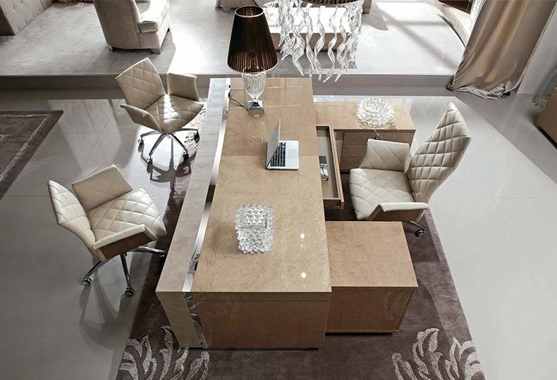 Мебель для кабинета из коллекции Sunrise, Giorgio Collection