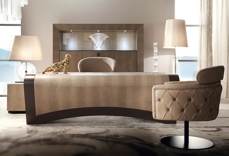 Мебель для кабинета из коллекции Lifetime, Giorgio Collection