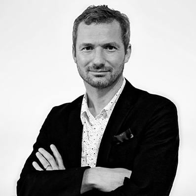 Крис Годфри: «Когда за основу берется личность, стиль становится вторичным и может быть любым»