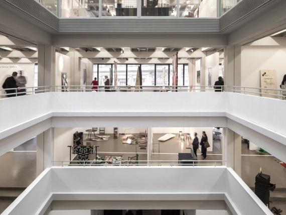 Ярмарка современного коллекционного дизайна Collectible приглашает к участию