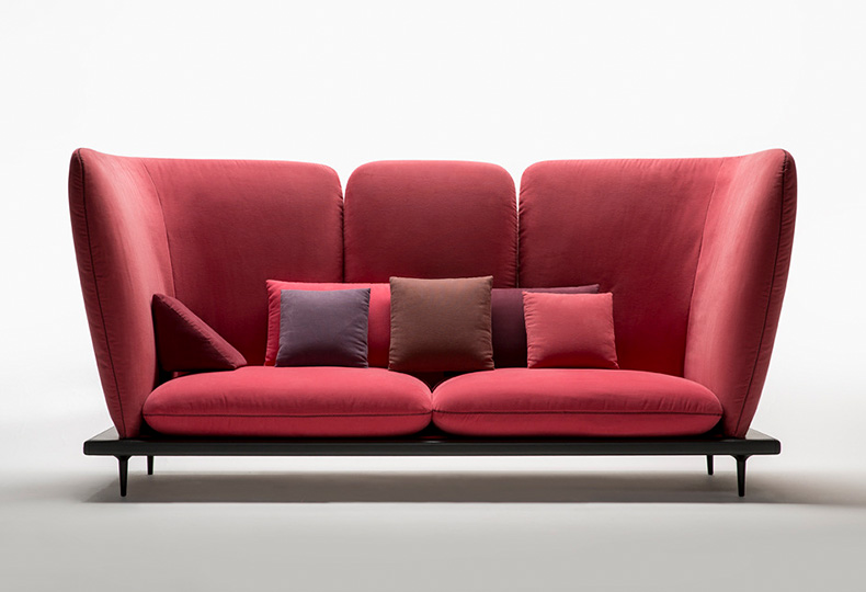 Диван Sofa4manhattan, Лера Моисеева