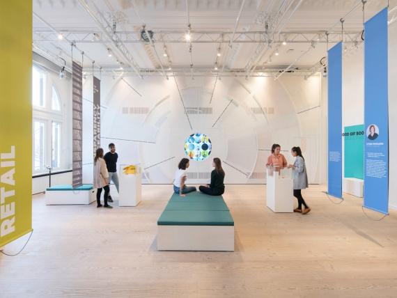 Ամստերդամի, թանգարանը բացվել է պատասխանատու նորաձեւության