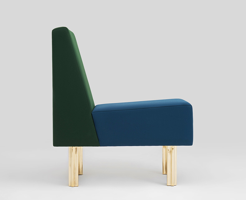 Stella Chair / Milan Design Week, 2018