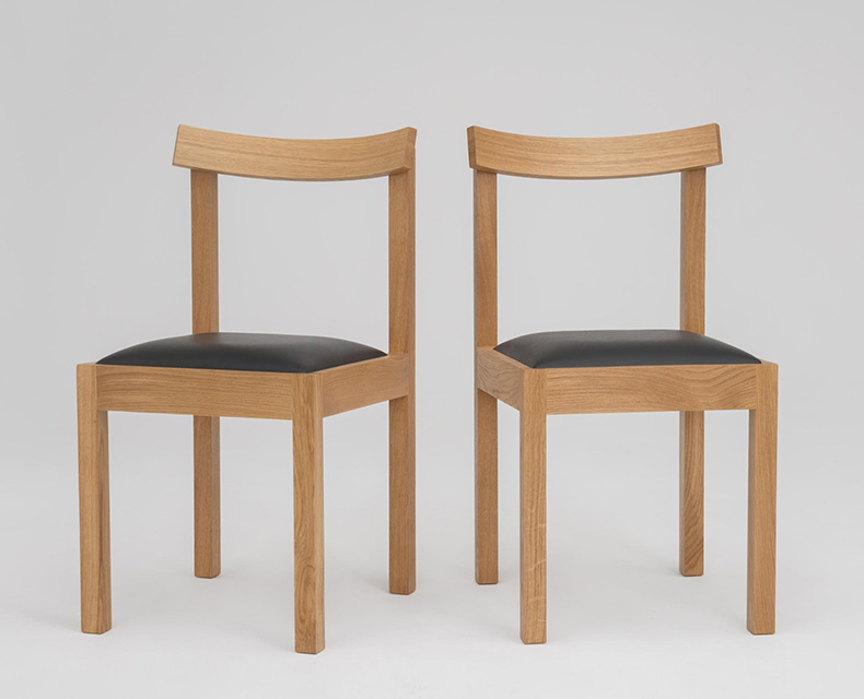 Chair Simple, 2018