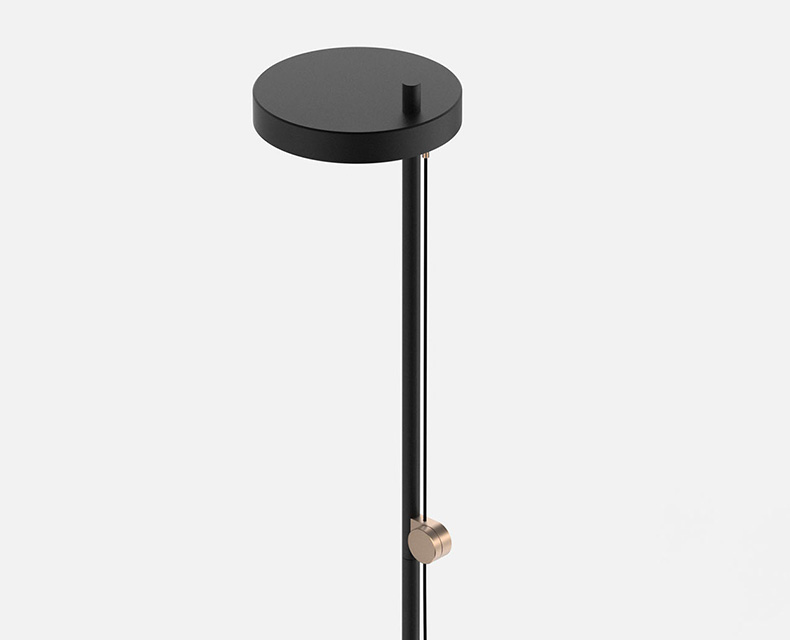Maison & Objet Paris, январь 2019: выбор Design Mate. T Floor Lamp, Чэнь Фужун