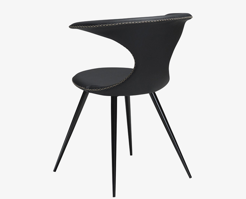 Maison & Objet Paris, январь 2019: выбор Design Mate. Стул FLAIR CHAIR, DAN-FORM DENMARK