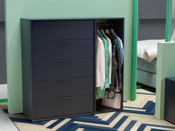 IKEA представляет коллекцию в стиле 60-х