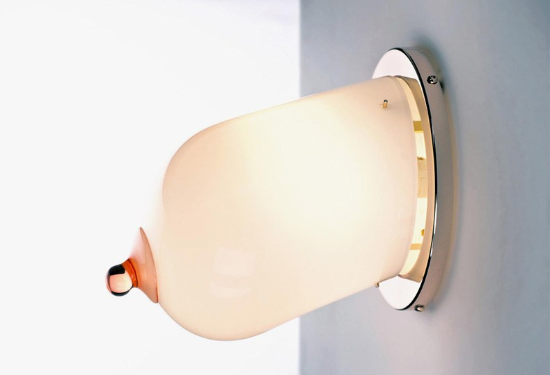 Tit Lamp, Studio Job, 1998