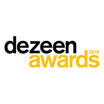 Dezeen Awards 2019