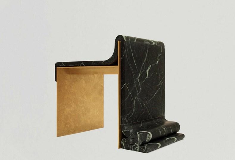 50 уникальных стульев: выставка в галерее The Future Perfect