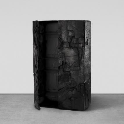 Fredrikson Stallard показали мебель из картона