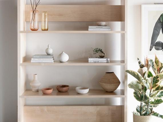 Дизайнеры Croft House выпустили две новые коллекции мебели