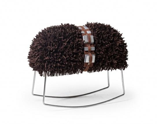 Кеннет Кобонпю и Disney создали коллекцию мебели в духе Star Wars
