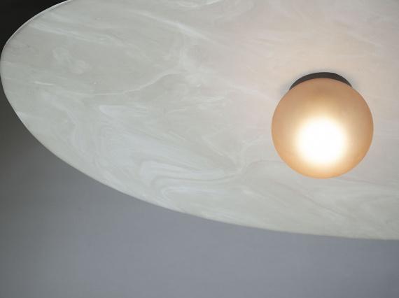 Дизайнеры Ladies & Gentlemen представили коллекцию светильников в духе 1930-х