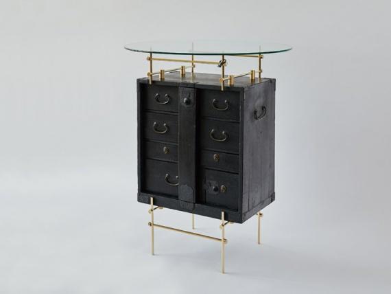 Риосукэ Харасима превращает японские артефакты в современные объекты
