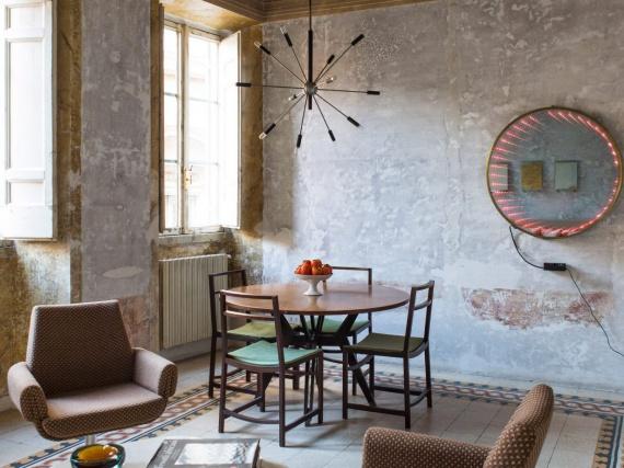 Габриэле Салини превратил историческое палаццо в бутик-отель