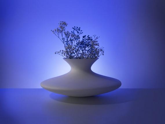 Дизайнер Хосе де ла О предлагает менять предметы силой мысли