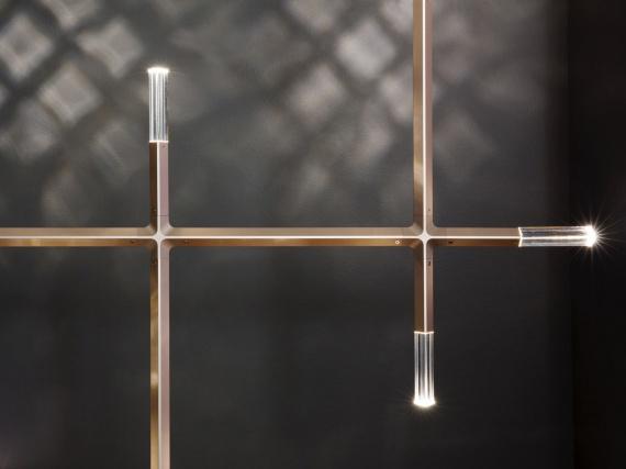 Дизайнеры Lake + Wells представили светящийся Jax Screen