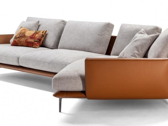 Людовика + Роберто Паломба представили новый диван, вдохновленный Beatles