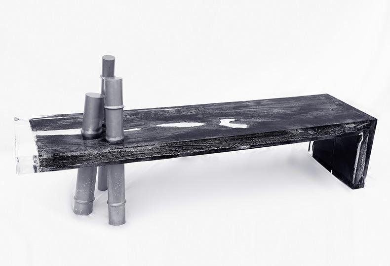 Шагающий стол Сонг Тао