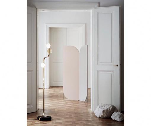 Коллекция освещения 'Script' Бодо Сперлейна будет представлена на Maison & Objèt в сентябре