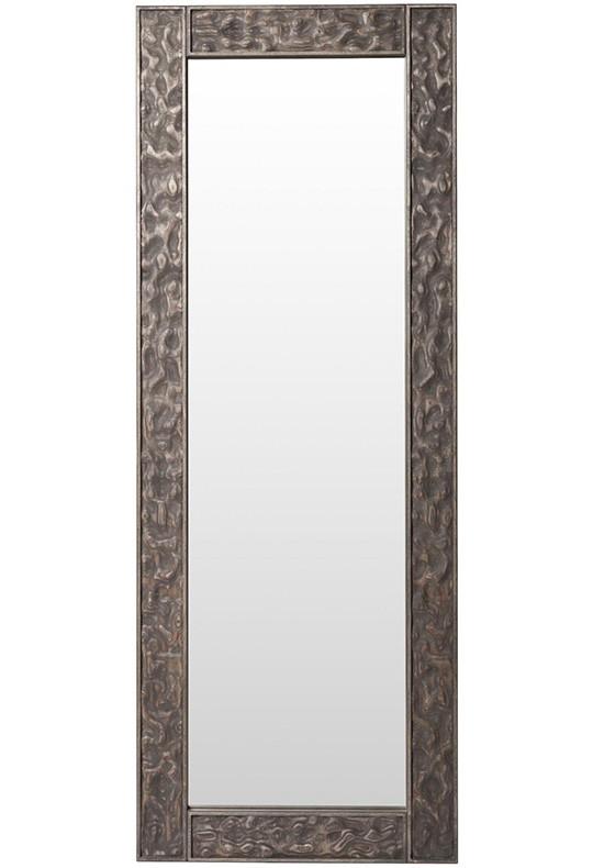 Зеркало — один из предметов Moon Collection бренда Belsi. Российские дизайнеры на Beijing Design Week